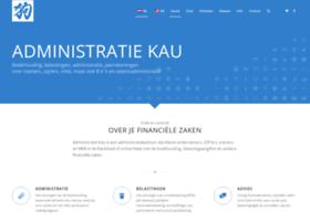 administratie-kau.nl