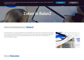 administratiekantoor-balanz.nl