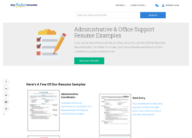 administration.myperfectresume.com