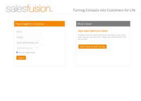 administration.salesfusion360.com