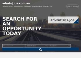 adminjobs.com.au