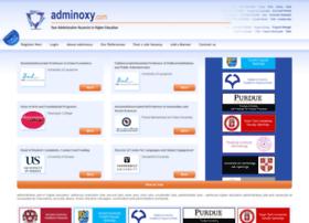 adminoxy.com