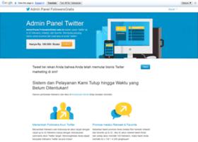 adminpanel.followersgratis.web.id