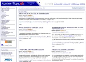 admins-tipps.de