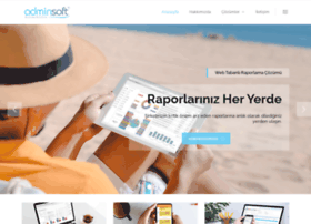 adminsoft.com.tr