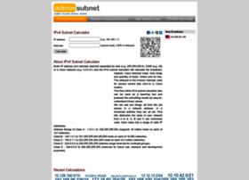 adminsub.net