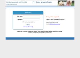 adminsuite.lauralaaman.com