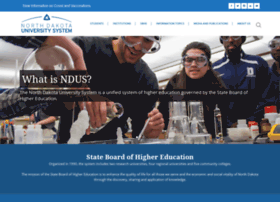 adminsys.ndus.edu