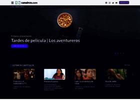 adminweb.canalrcn.com