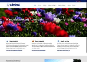 admiraal.com