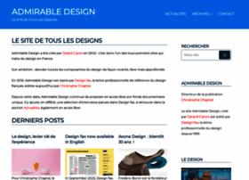 admirabledesign.com