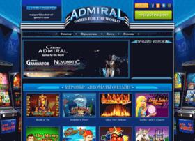 admiral-games.com