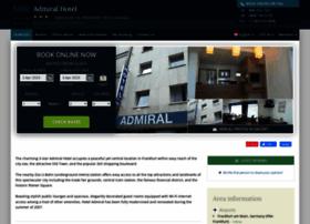 admiral-hotel-frankfurt.h-rez.com