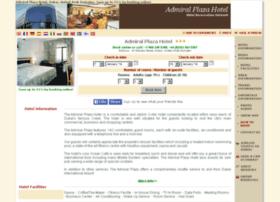 admiral-plaza-hotel-dubai.com