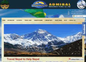 admiraladventure.com.np