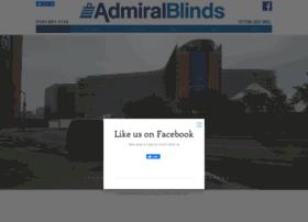 admiralblinds.co.uk