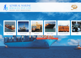 admiralmarine.com