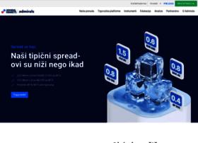 admiralmarkets.com.hr
