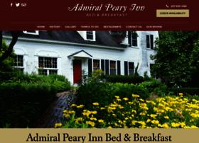 admiralpearyinn.com