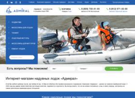 admiralspb.com