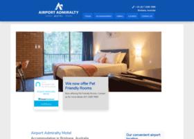 admiralty.com.au
