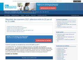 admis-examen.fr