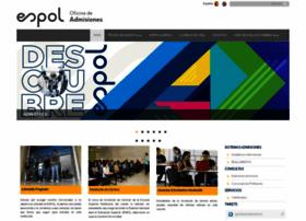 admision.espol.edu.ec