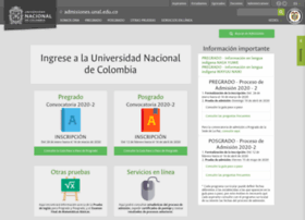 admisiones.unal.edu.co