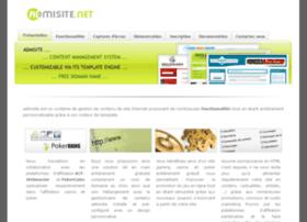 admisite.acf-webmaster.com
