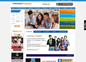 admission-helpline.com