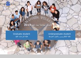 admission.bethlehem.edu