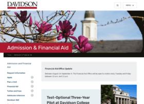 admission.davidson.edu