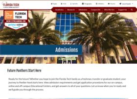 admission.fit.edu