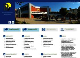 admission.uni-ruse.bg