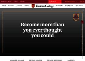 admission.ursinus.edu
