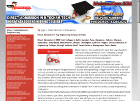 admissioninengineering.co.in