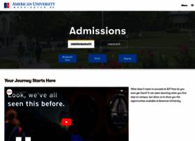 admissions.american.edu