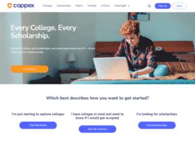 admissions.cappex.com