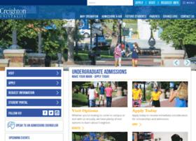admissions.creighton.edu