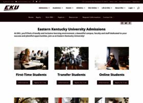 admissions.eku.edu