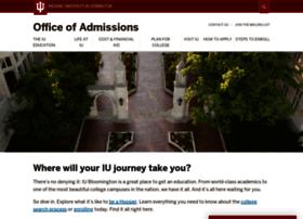 admissions.indiana.edu