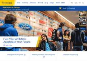 admissions.kettering.edu