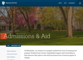 admissions.macalester.edu