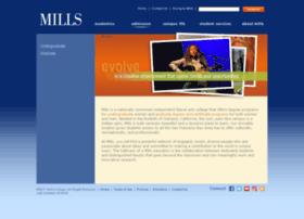 admissions.mills.edu