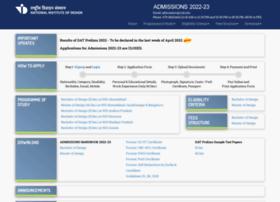 admissions.nid.edu
