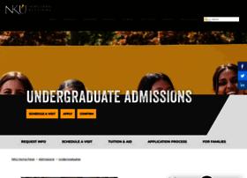 admissions.nku.edu