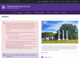 admissions.nsula.edu