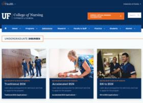 admissions.nursing.ufl.edu