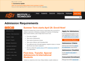 admissions.osuit.edu