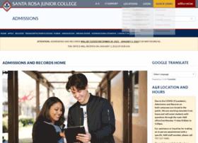 admissions.santarosa.edu